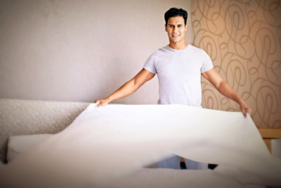 Make Your Bed- Change Your Life!