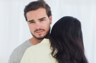 Top 10 Signs He's NOT Into You