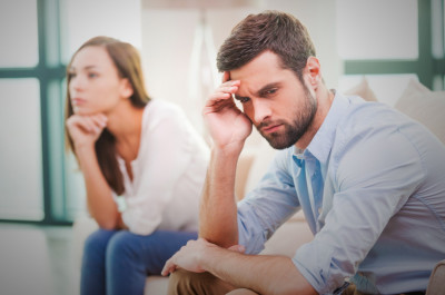 Signs Your Partner Does Not Love You Anymore