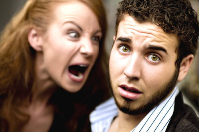 10 Ways To Scare Off A Man On A Date