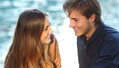 12 Ways A Man Shows You That He Loves You (WIthout Saying It)