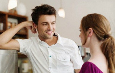 How To Get Him To Notice You