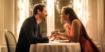 Signs You're Ready To Date & Find Love Again