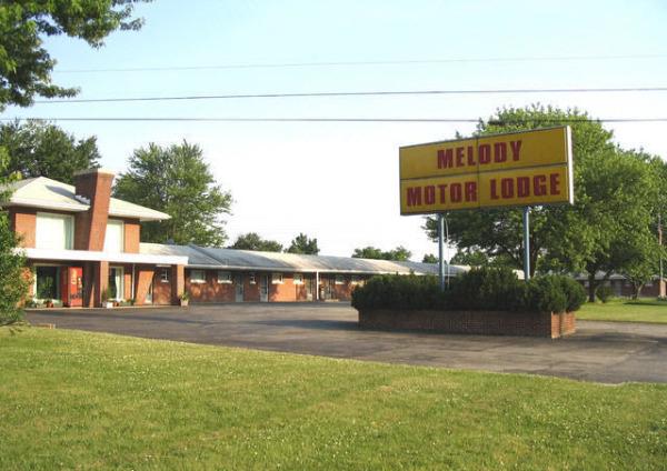 Melody Motor Lodge