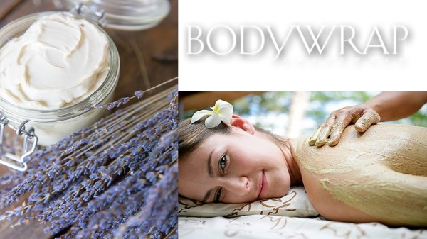 Aromatherapy Body Wrap The Massage Studio Buffalo