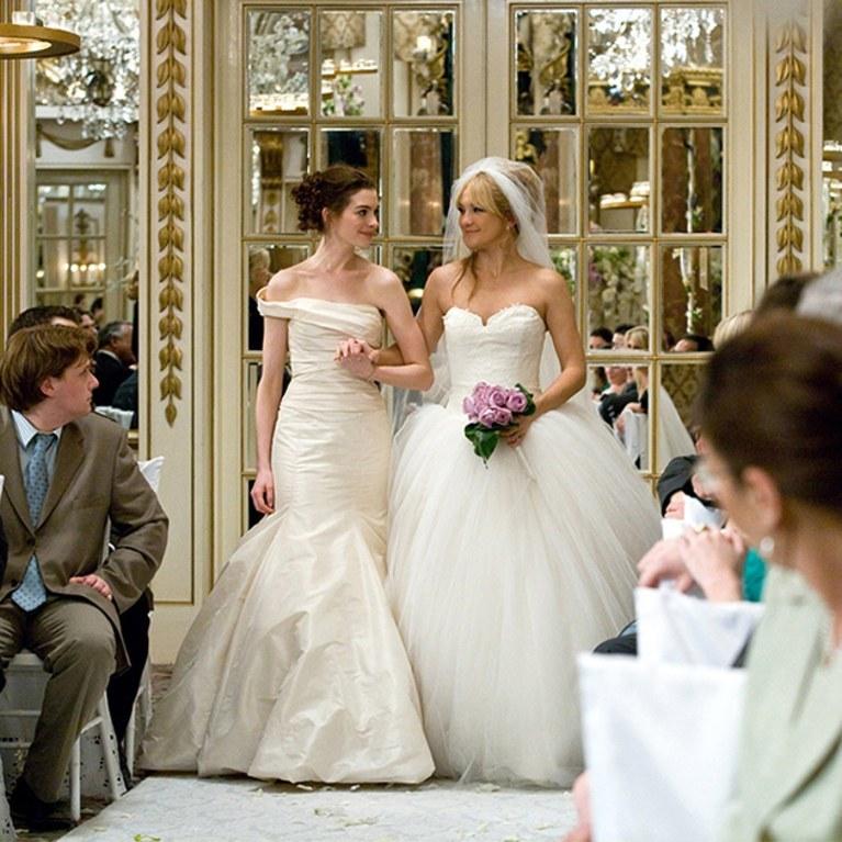 TOP 7 WEDDING MOVIES