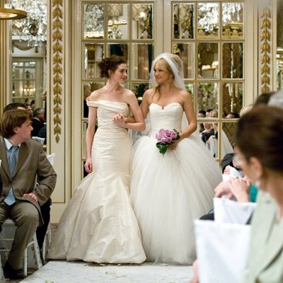 TOP 7 WEDDING MOVIES