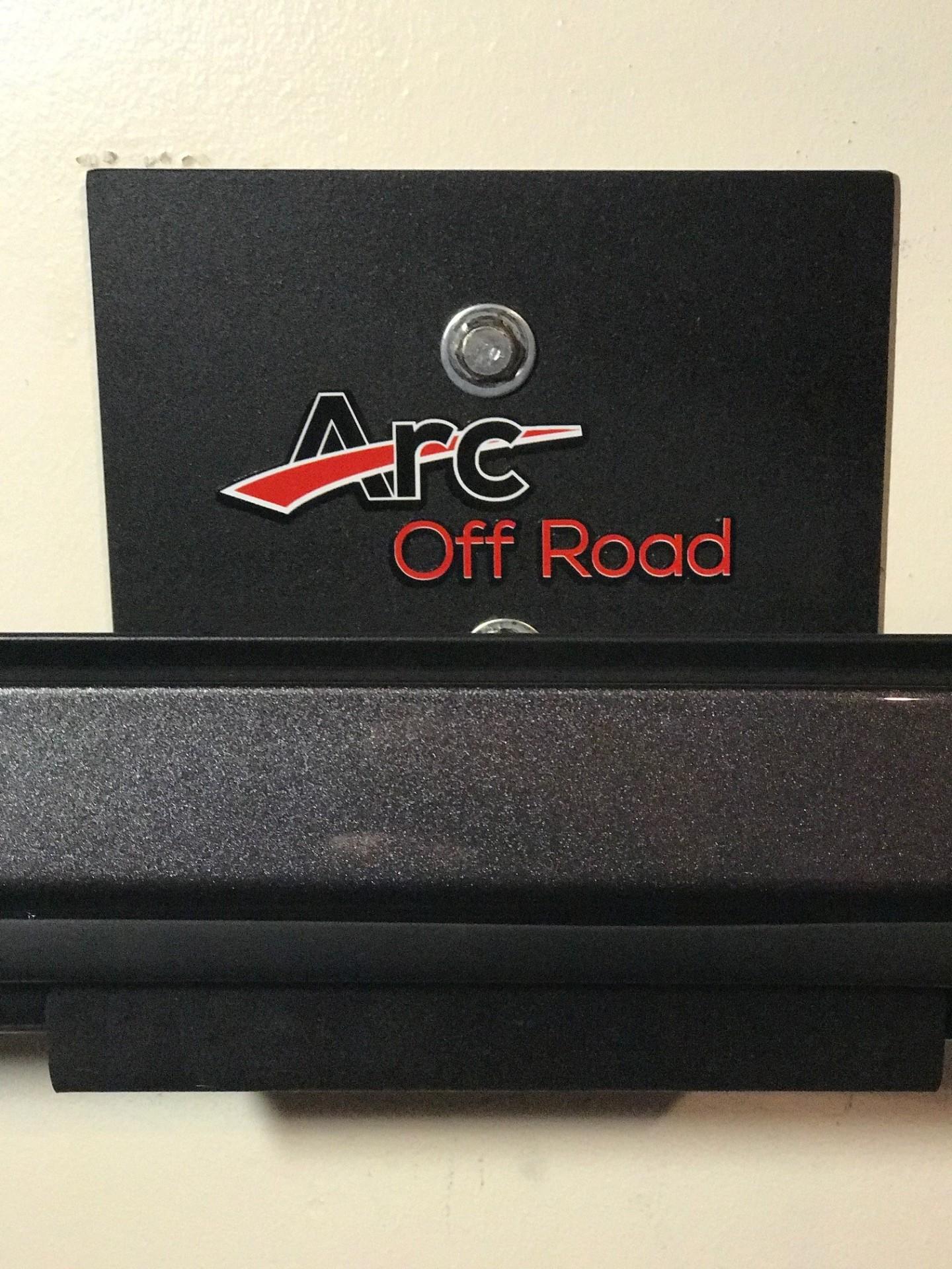 Arc Off Road