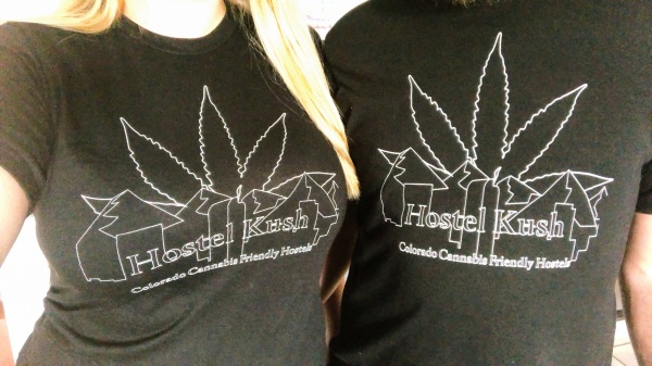 HK Shirts!
