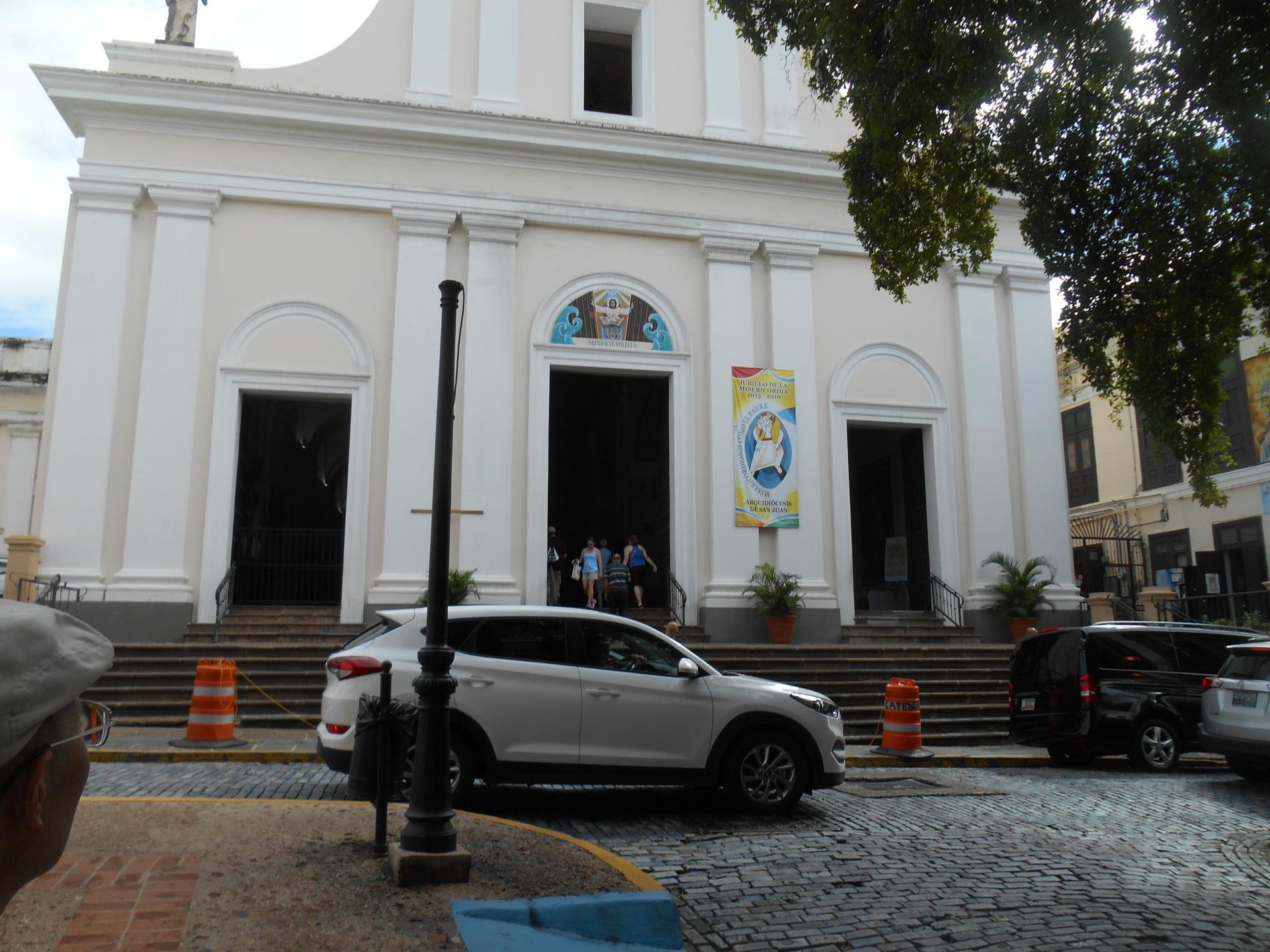 church san juan