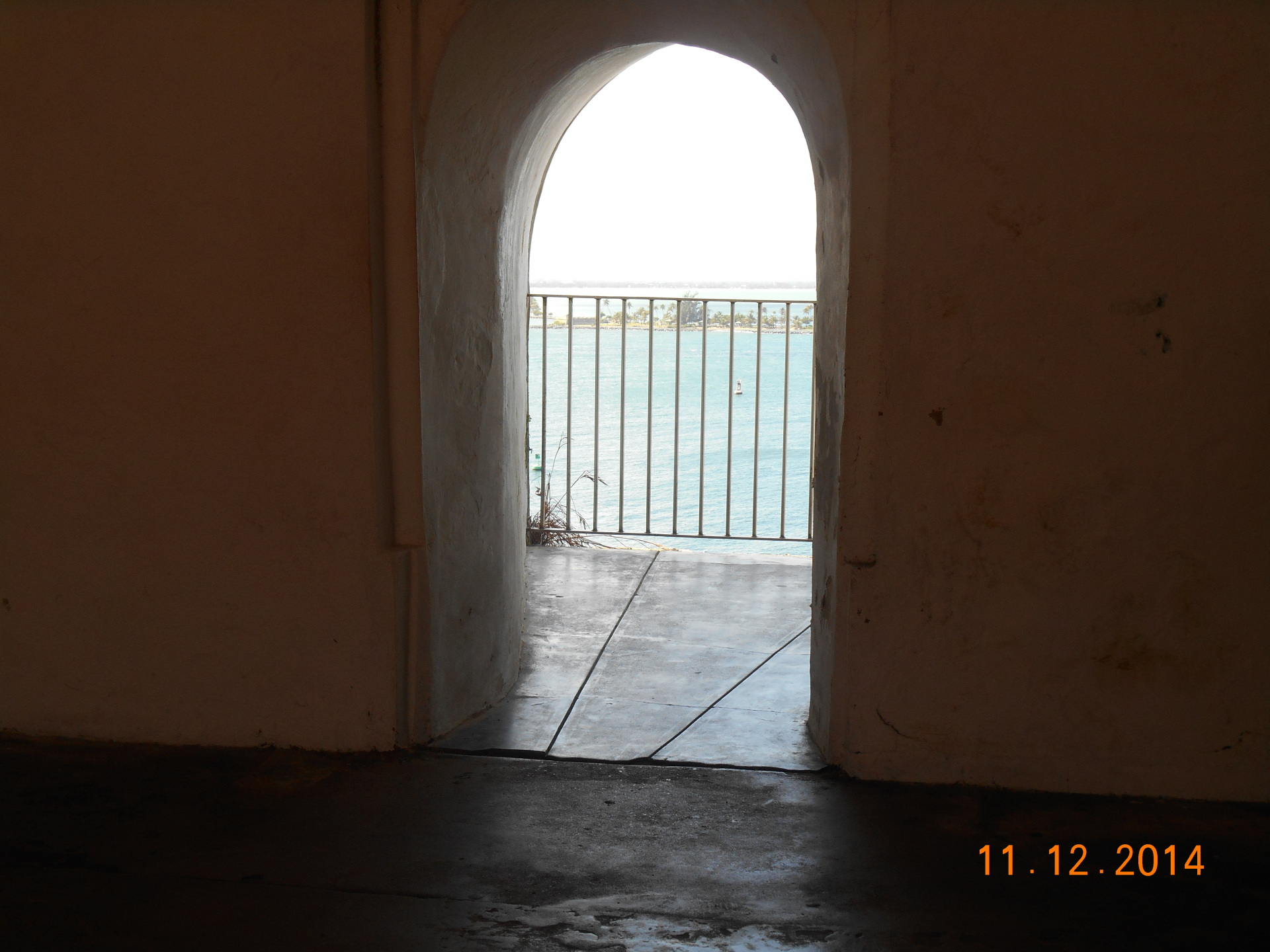 christopher columbus puerto rico