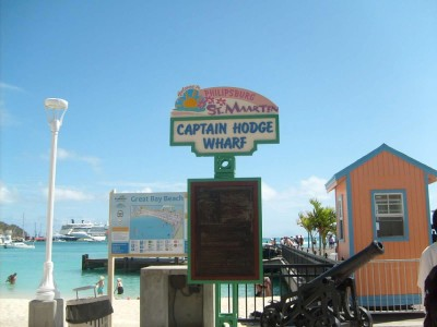 St Martin St Maarten Review