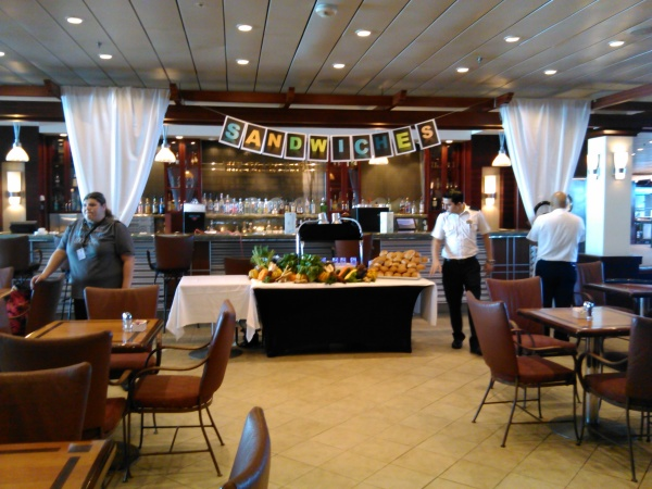 Freedom of the Seas pictures, Royal Caribbean pictures, Windjammer