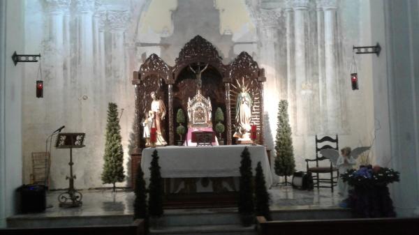 Catedral de San Juan Bautisto