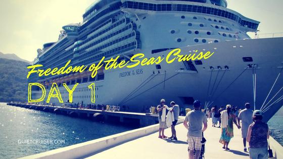 Freedom of the Seas