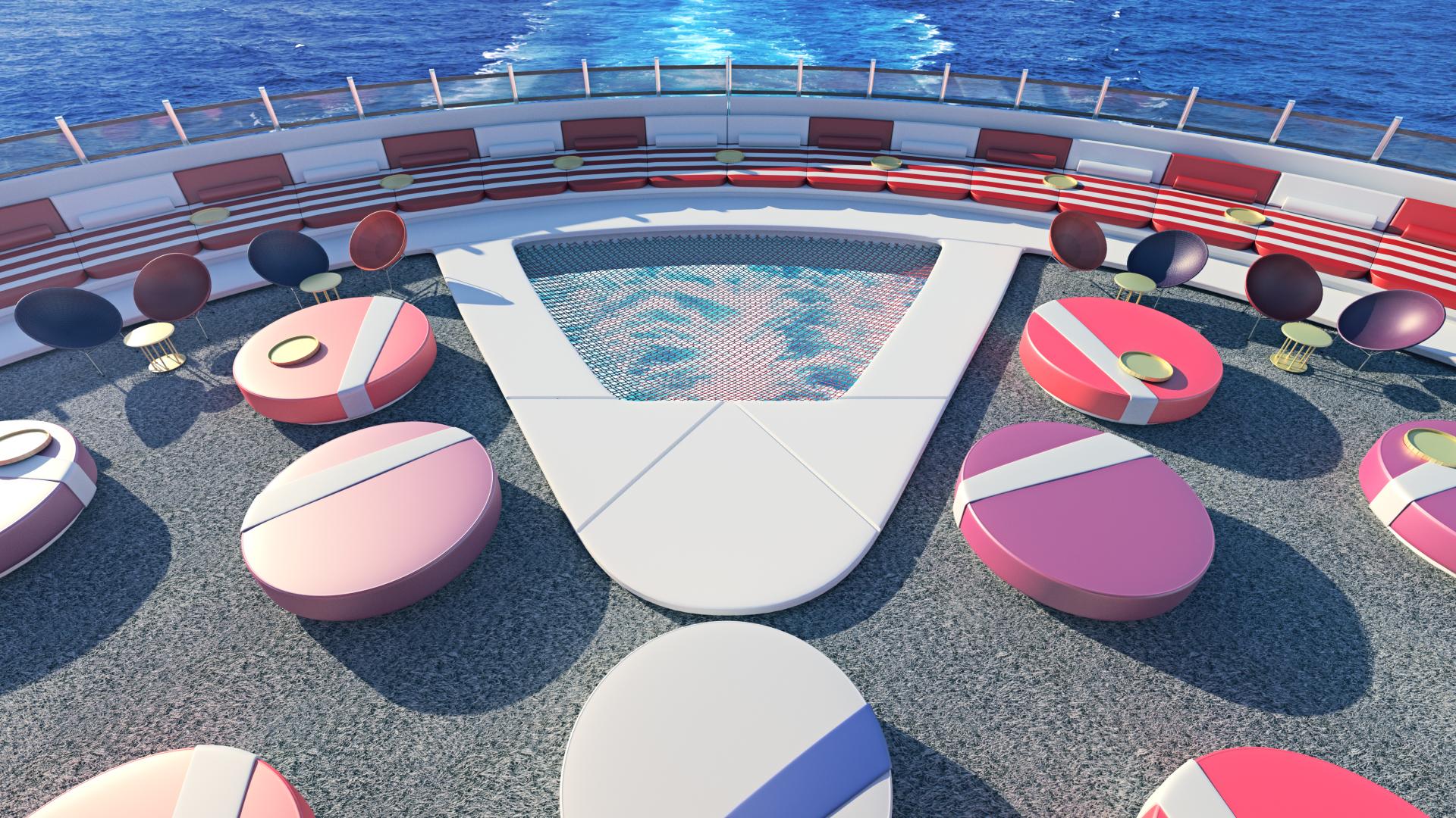 Virgin Voyages_Scarlet Lady_AthleticClub-catamaran-net_Concrete-Amsterdam