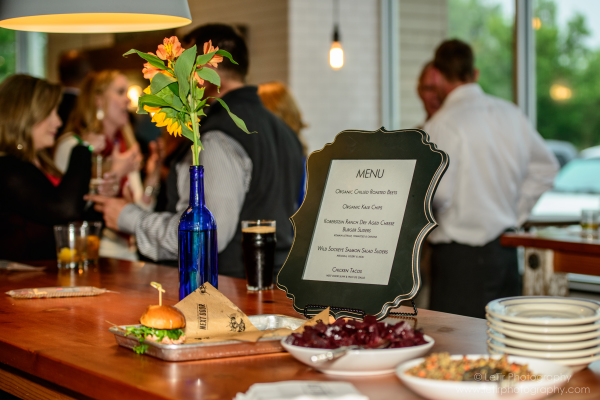 Wholesaler's End of Summer Soiree