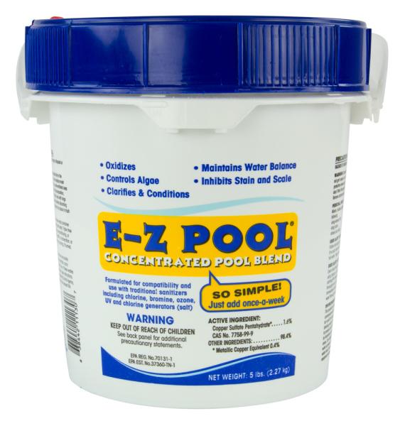E-Z Pool