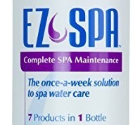 EZ Spa Products