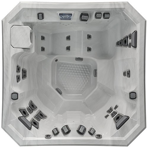 THE V77L HOT TUB