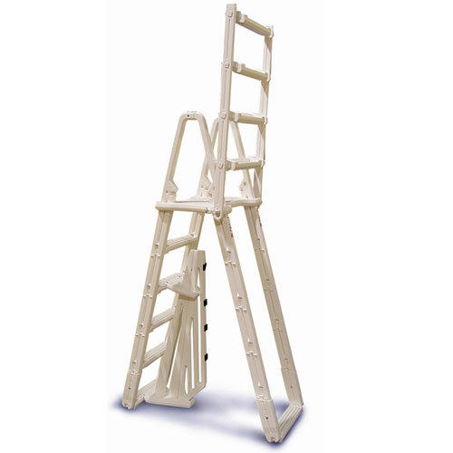 HEAVY DUTY LADDER