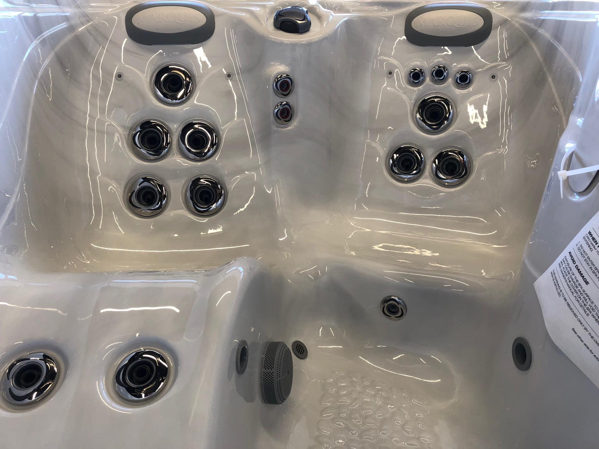 The Spirit Hot Tub