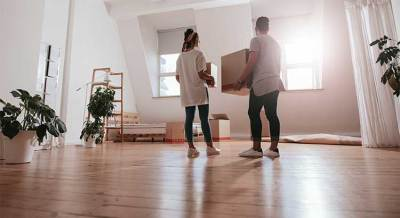 80% of Renters Believe Homeownership is a Part of Their American Dream