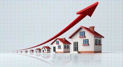 Home Selling: Home Prices: The Difference 5 Years Makes