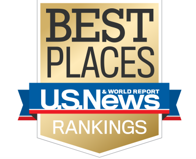 KILLEEN, Texas Ranks as one of the BEST Places to Live in the US