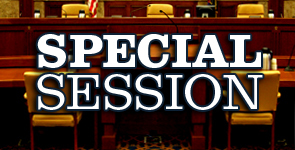 "Special ""Extraordinary"" Session"