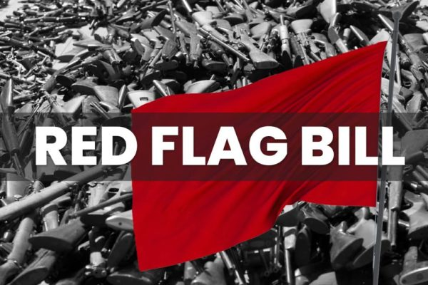 Colorado Red Flag Bill