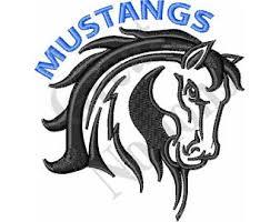 Lady Mustangs