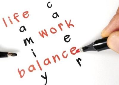 Life balance image