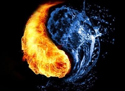 Yin and Yang image