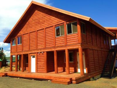 Overlook Lodge