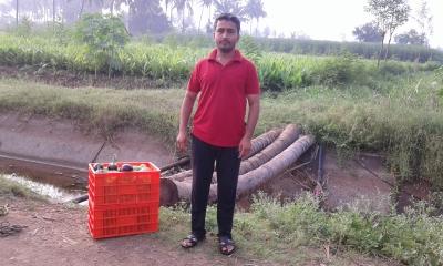 Baragi Farm