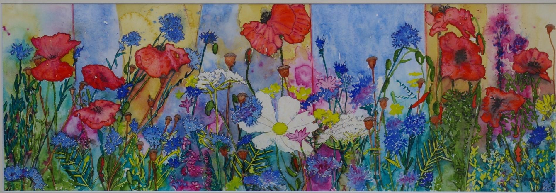 Poppy Meadow  sold