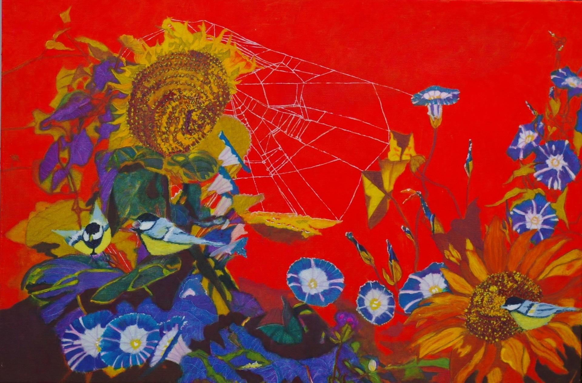 Sunflower Sunrise. £180.00