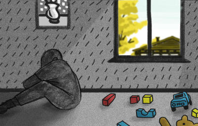Understanding Treatment for Childhood Depression