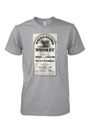 Old Whiskey Tee