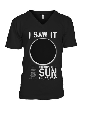 Total Eclipse of the Sun 2017