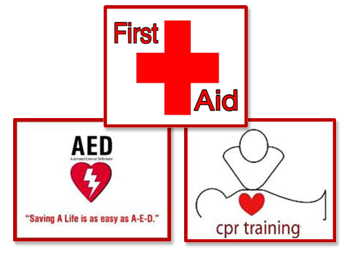 CPR & First Aid Combo Classes