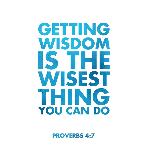 Wise Up!