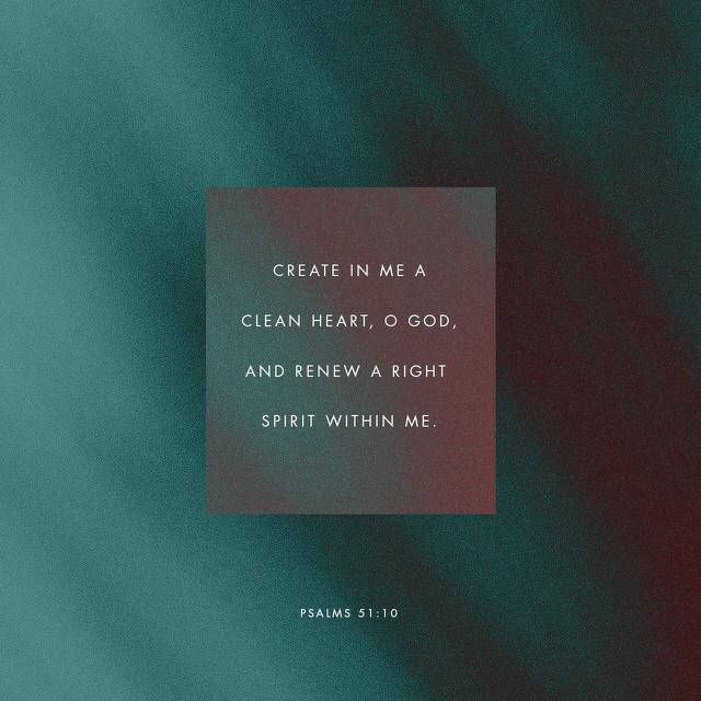 A Clean Spirit