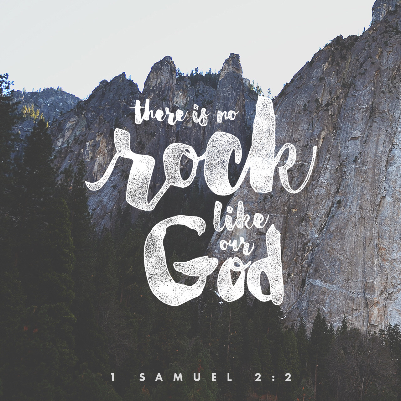 No Other Rock!