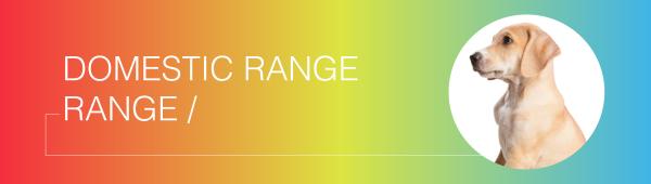 Domestic Range