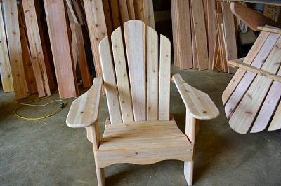 Handcrafted on the Olympic Peninsula