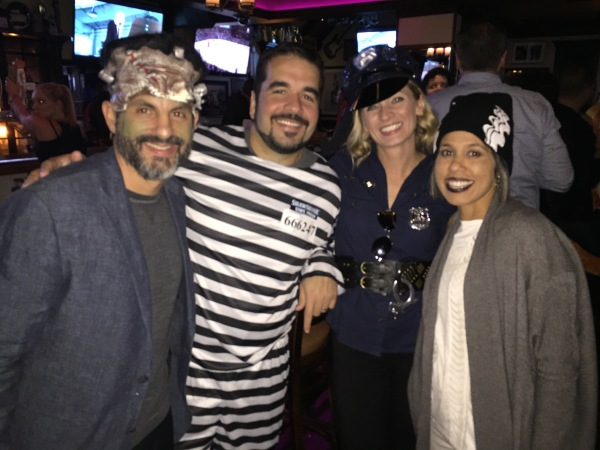 Costumes & Cocktails 2016