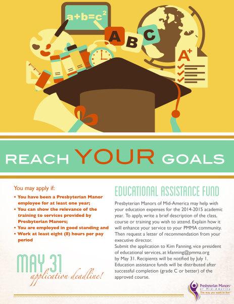 Presbyterian Manors™ of Mid-America Poster | Resident Survey