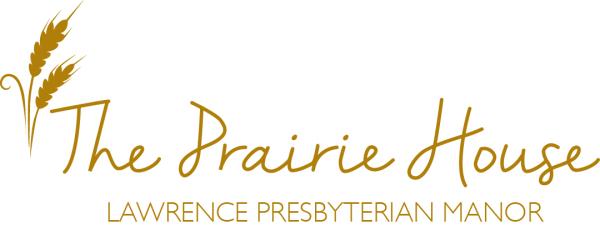 The Prairie House | Logo